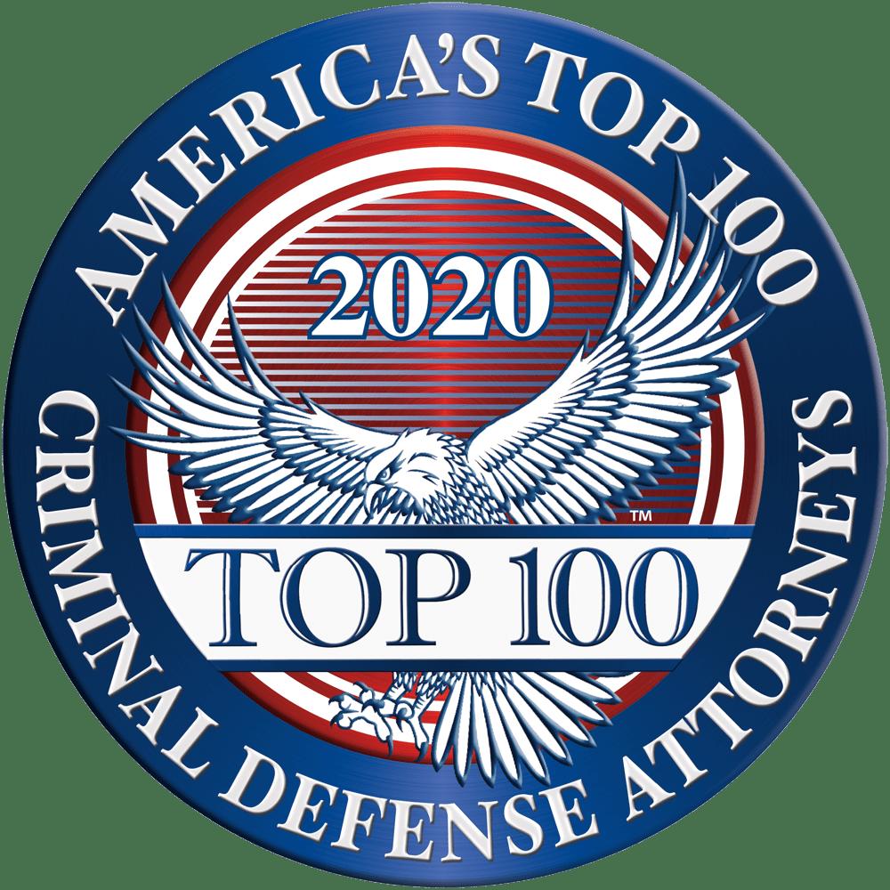 top criminal defense attorney